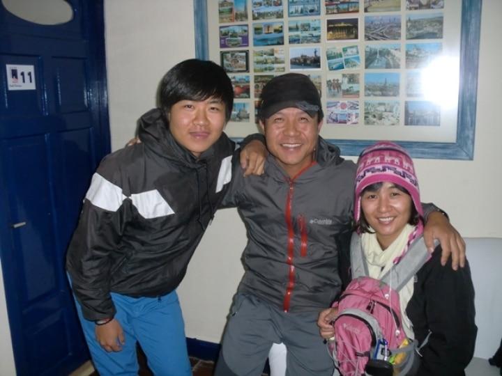 Man Yup Lim, Ji Tae Kanga, Cristopher Lim